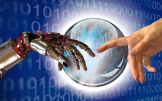 Tình yêu con người của một trái tim công nghệ