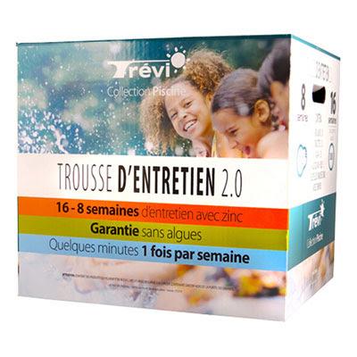 Grande Trousse Entretien 2.0