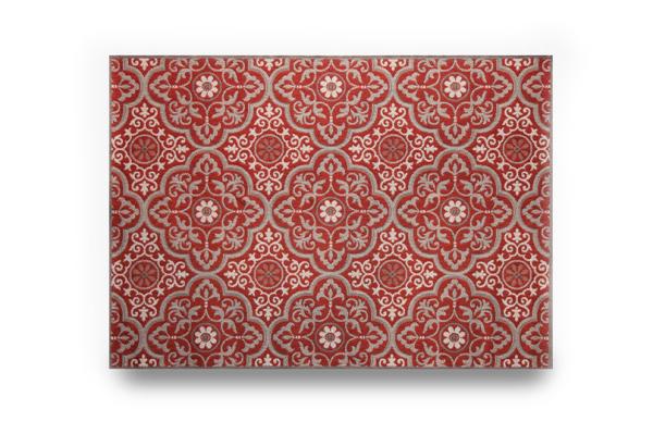 Mosaic - Ruby