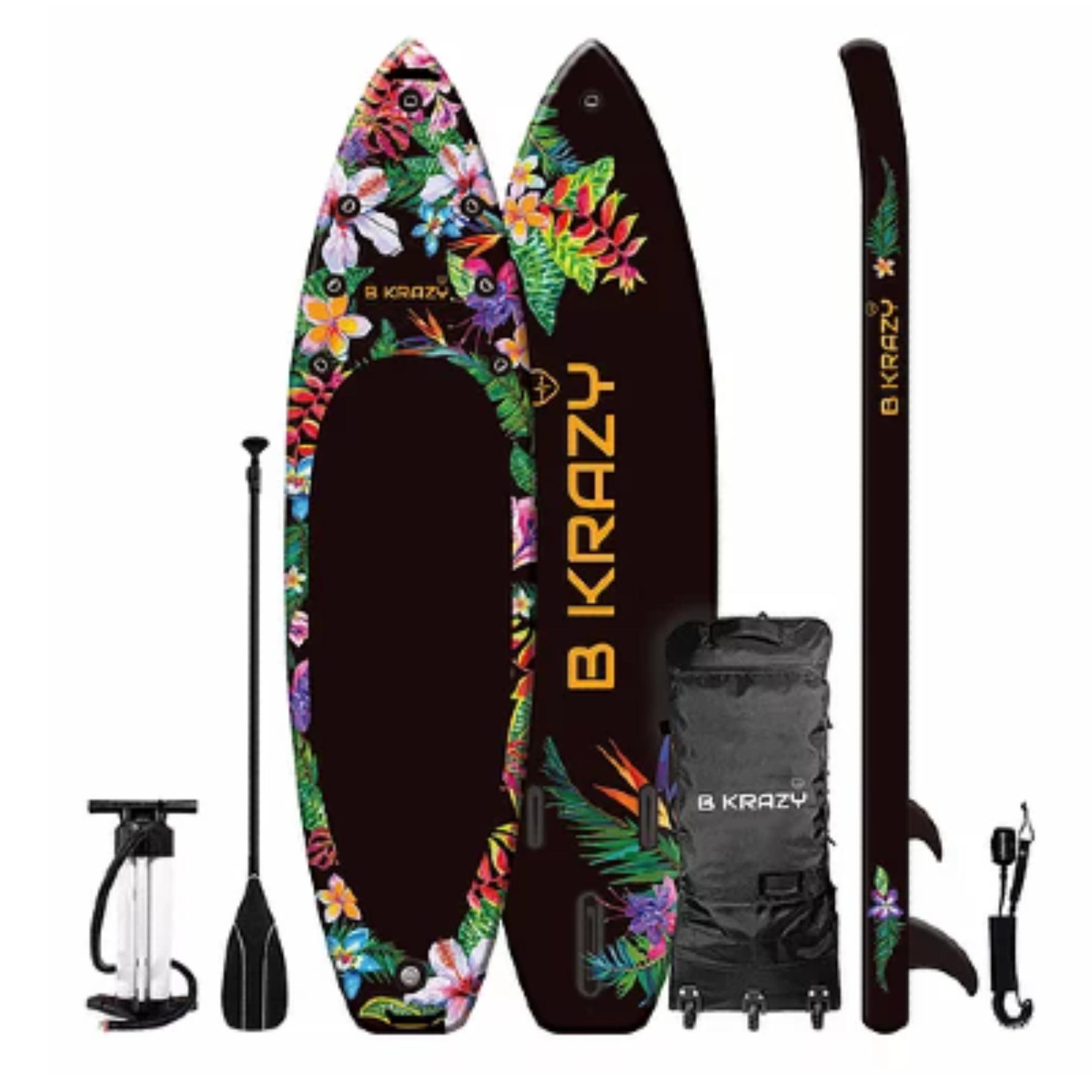 Paddleboard 10'6'' Aloha