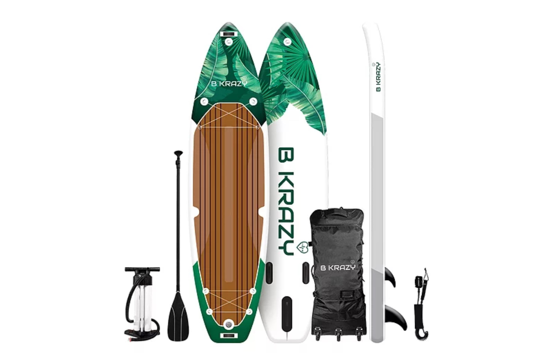 Paddleboard 10'6'' Boréal