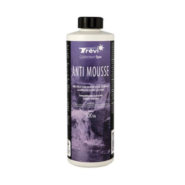 Anti-Mousse 500 Ml