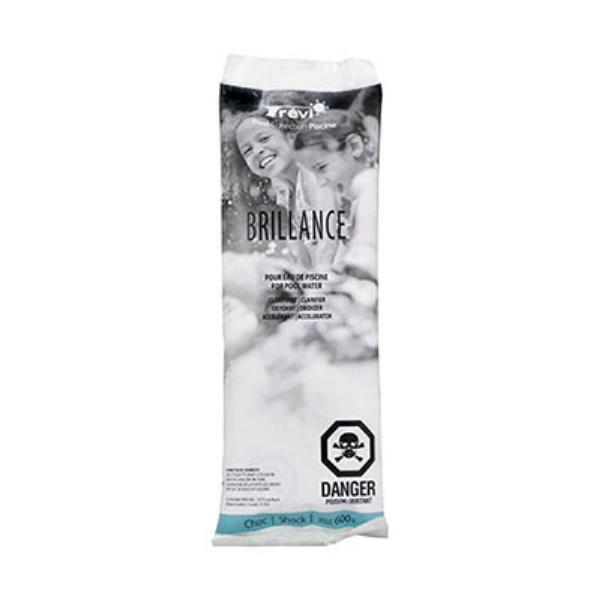 Brillance 600 G