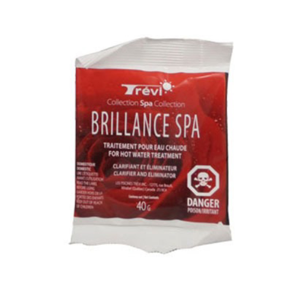 Brillance Spa 12X40 G