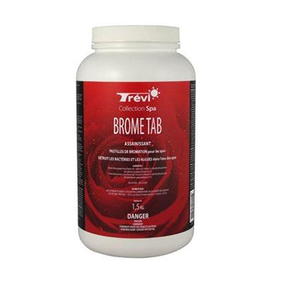 Brome Tab 1,5 Kg