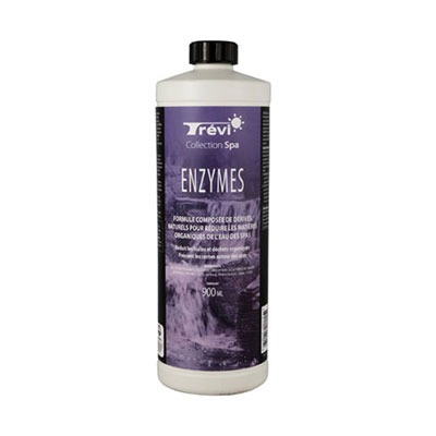 Enzymes 900 Ml
