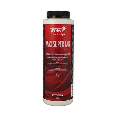 Max Super Tab 1 Kg