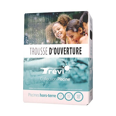 Trousse Ouverture
