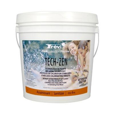 Tech-Zen Plus 6 Kg