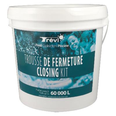 Trousse au sel - 60 000L