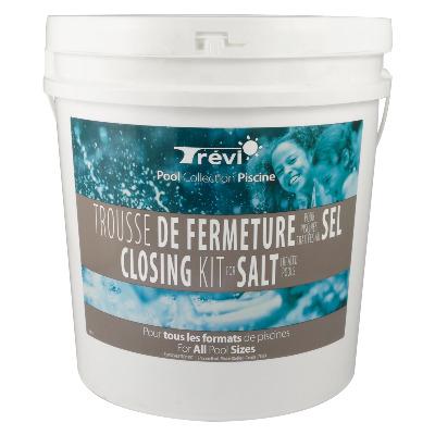 Trousse au sel