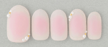 Cheek nails(tricia) | ネイルサロンtricia(トリシア)店