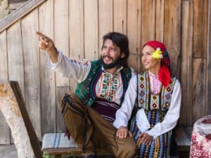 Bulgaria: where history, traditions, mysticism, and creativity come together