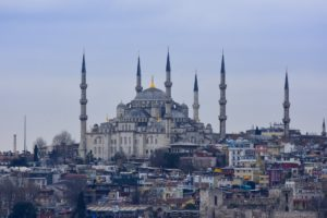 Complete Guide to Istanbul