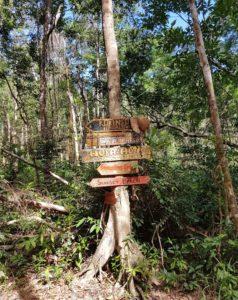 A hard trek to a lazy paradise - Cambodia's Koh Rong Samloem