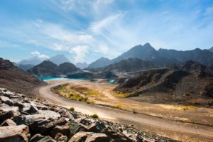 Hatta - Between Heights and Wonders
