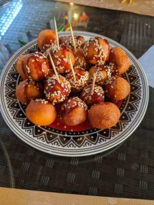 Emirati Cuisine - Traditional Food of UAE