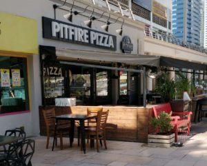 Pitfire Pizza JLT