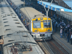 Public Transport in Mumbai Information