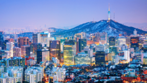 24 Hours in Seoul - Travel Guide