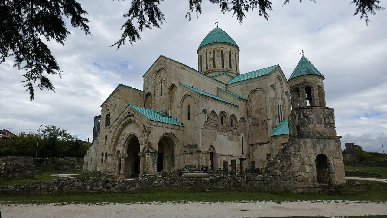 Church in Kutaisi