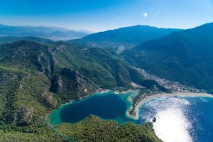 Fethiye - The Wonder City by the Mediterranean Sea
