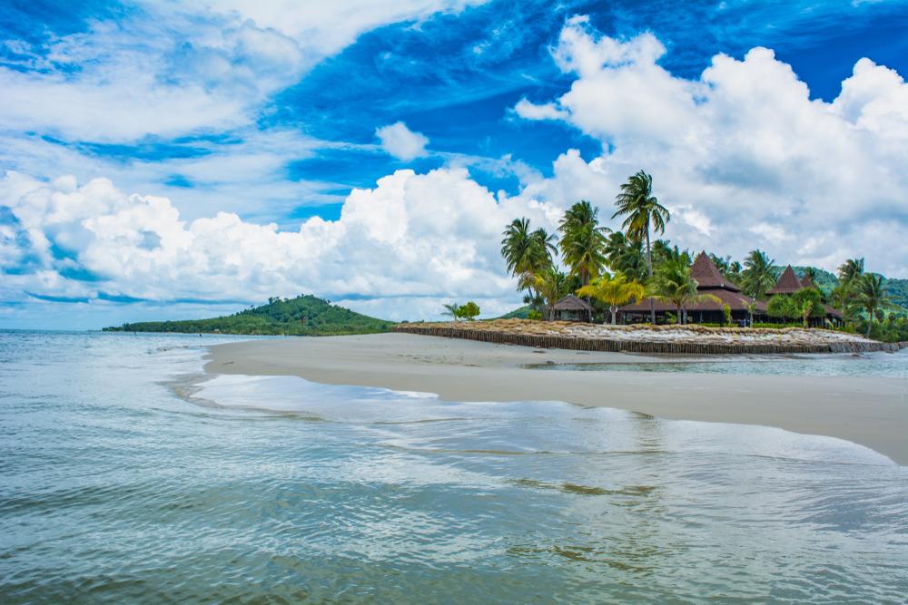 เกาะมุก | ดูข้อมูลสถานที่ท่องเที่ยวบน Tripniceday.com