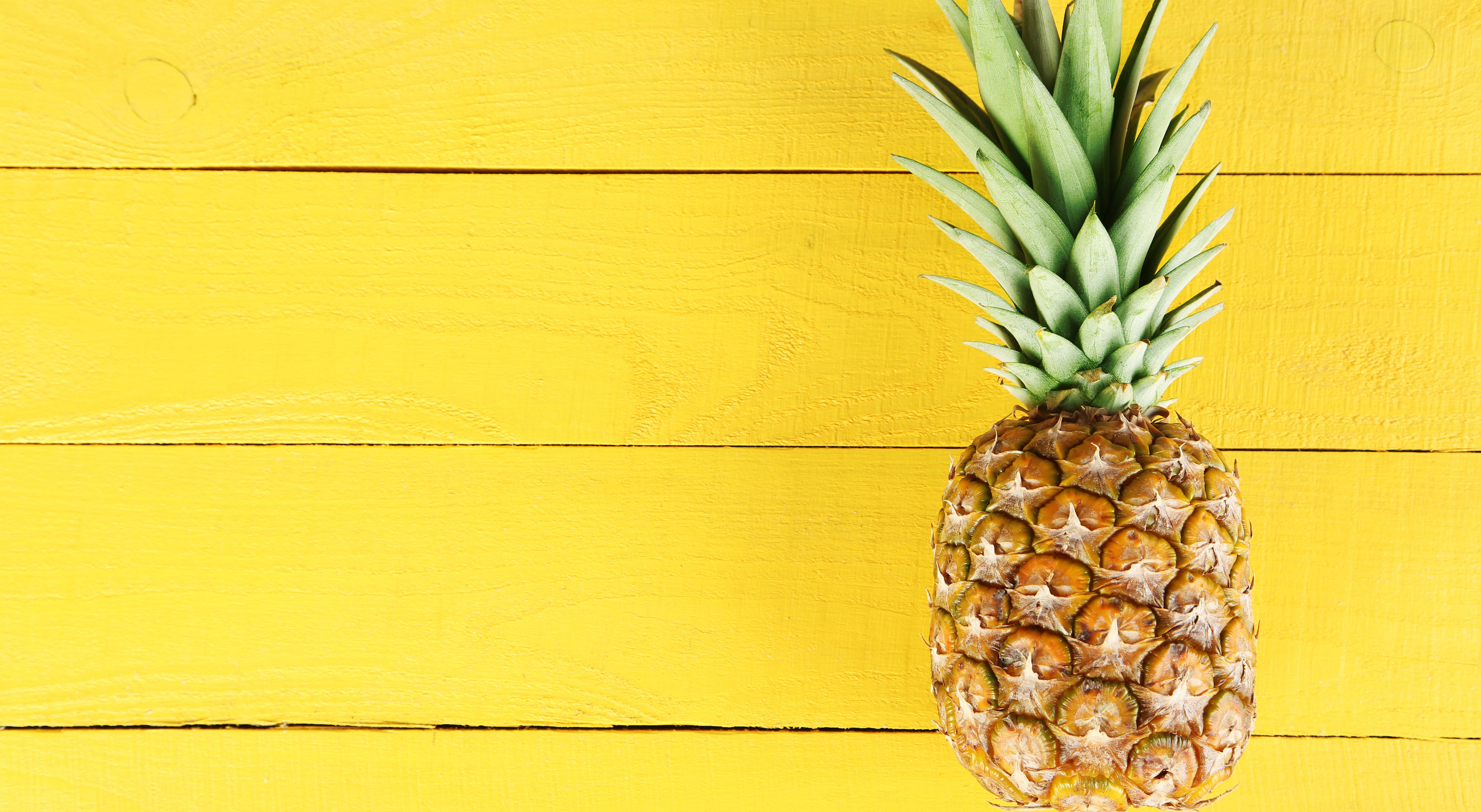 Details Make The Difference find your pineapple: how the little details make all the