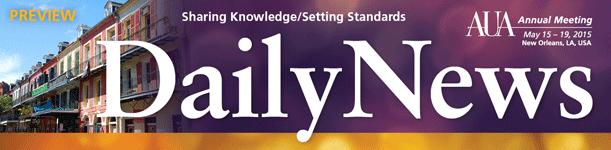AUA Daily News Flag