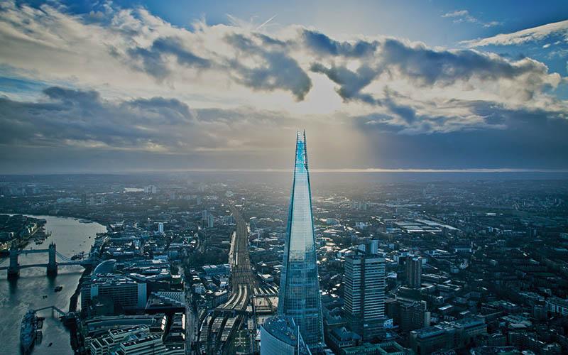 TRJ al London Festival of Architecture con Archivibe e Tom Dixon