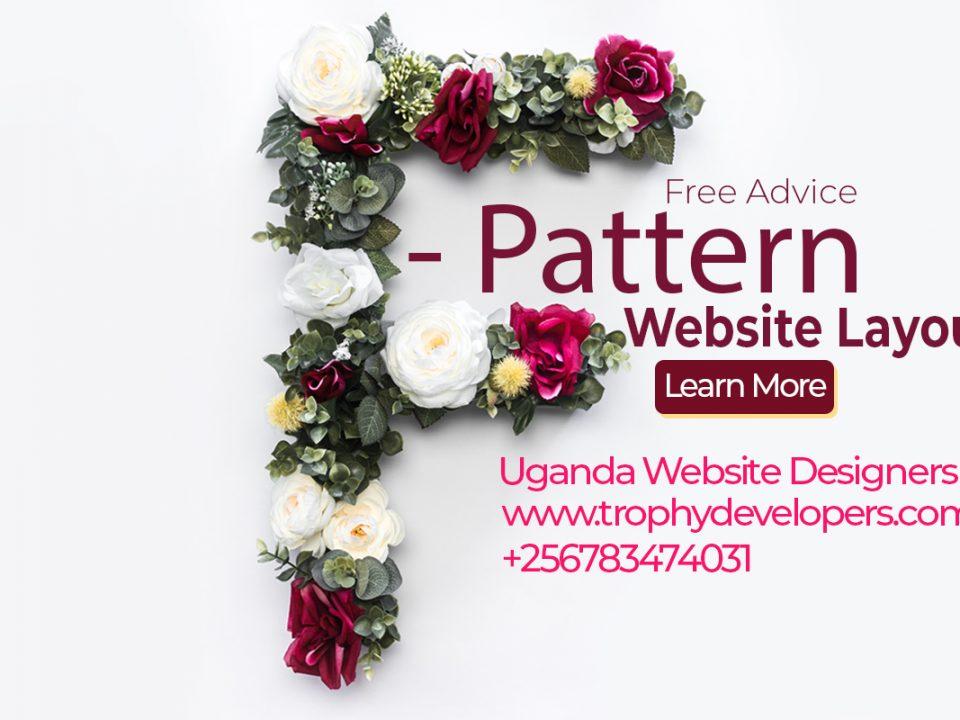 Uganda Website Designers