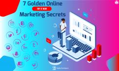Our 7 Golden Online Marketing Secrets – Trophy Developers