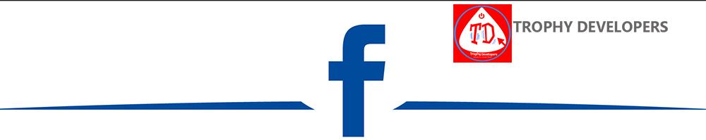 Facebook header