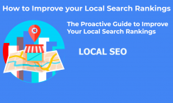 Why is Local SEO (Search Engine Optimization) important to your website? People who are looking for your business's services or products in the geographical location near your business, 60% of customers according to Trophy Developers Uganda they come from web search, we got this information from most of website analytics data of the websites we develop and design for our website design service clients.
