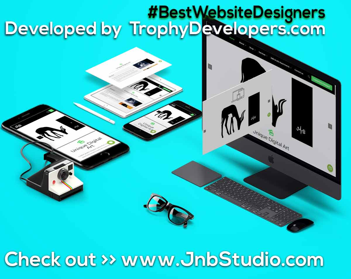 Website designs portfolio: Offering Continuous and Iterative Web design Processes with the Best Web Designers until your website drives the results you're looking for.
