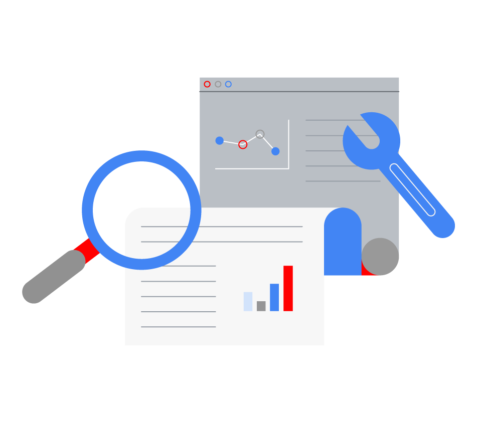 We will optimize your content with Search Analytics See which queries bring people to your website. Analyze your site's impressions, clicks, and we position on Search Engines like Bing, Baidu, Yandex and Google