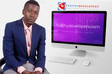 How to Update New web page in WordPress that will look related to other web pages: TrophyDevelopers