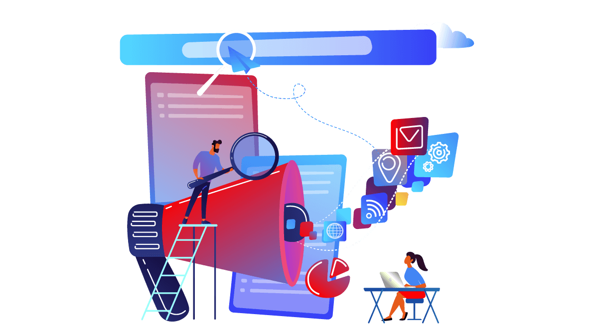 Trophy Developers will provide you with the best proactive best practices and tactics to help you re-imagine your business digital marketing goals and objectives