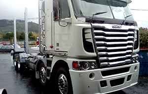 M3 Truck parts