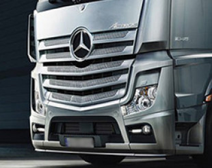 Genuine truck parts from TRT