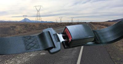 M3 seatbelts