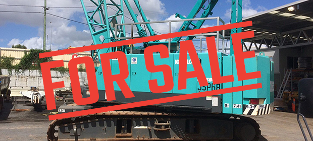 M12 Used Cranes for sale