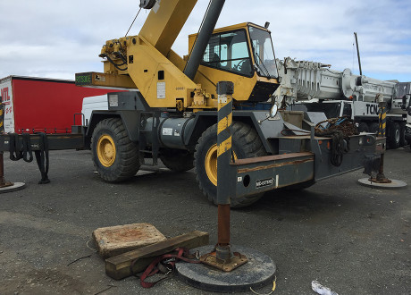 RT 530 E Used Crane for Sale 1 Sized
