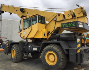 RT 530 E Used Crane for Sale 2 Sized