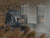 M17 Defence trailer