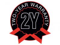 M17 HIAB WARRANTY LOGO