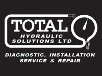 Total Hydraulic Solutions Logo