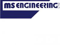 MS Engineering Ltd Logo