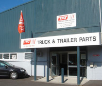 Auckland parts branch opens
