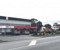 Christchurch Branch opens